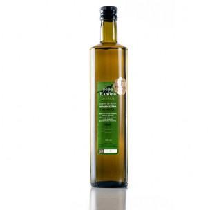 Manzanilla 500ml x 4 botellas