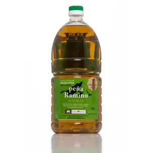 Manzanilla 2l x 2 garrafas